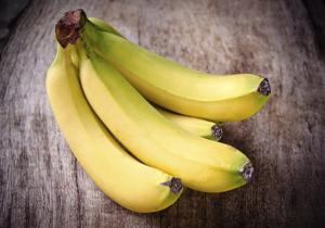 бананы при отравлении