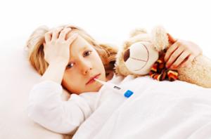 ротавирус у ребенка