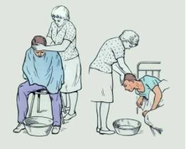 промывание желудка в домашних условиях