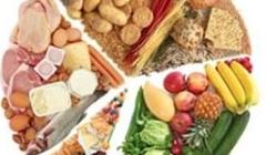 питание при отравлении