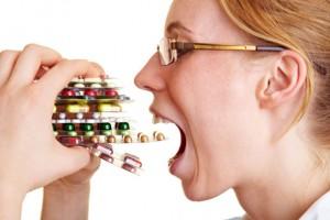 таблетки при отравлении