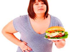 Боль в правом подреберье после еды