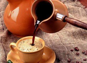 кофе при диарее