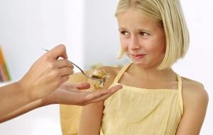 потеря аппетита и слабость