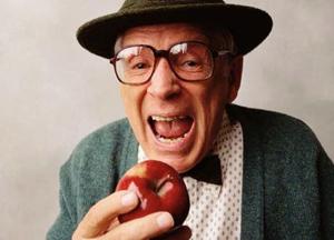 питание при запорах у пожилых