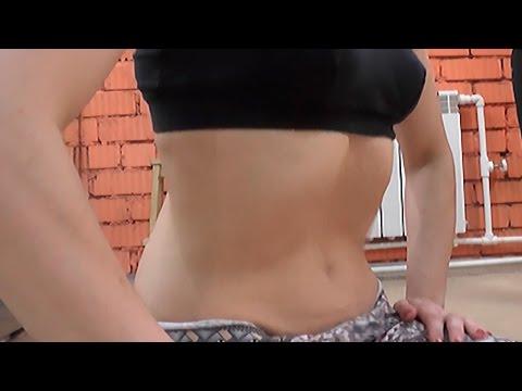волна упражнение