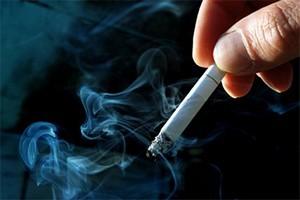 От запаха сигарет