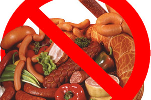 тошнота диета желудок