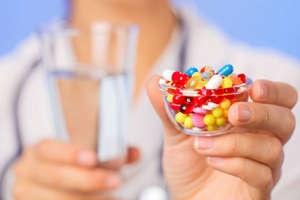 Лечение остеохондроза шейного отдела позвоночника с лекарствами