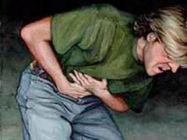 Боль в животе и тошнота