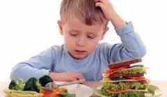 Завтрак при отравлении ребенка
