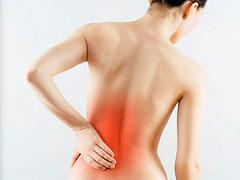 Боль в левом боку сзади: ноющая, тянущая, острая