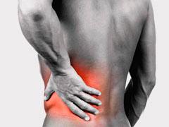 Боль в левом боку на уровне талии