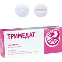 Триметад