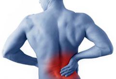 Боль справа сзади под ребрами при движении