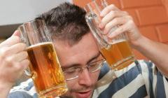 Как избавиться от тошноты после алкоголя и при похмельи