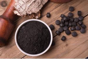 активированный уголь и другие лекарства