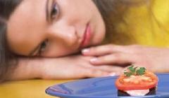 Отвращение к еде и тошнота причины