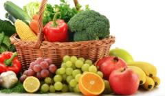 фрукты и овощи от запора