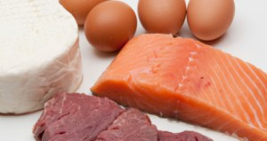 Нежирное мясо рыбы