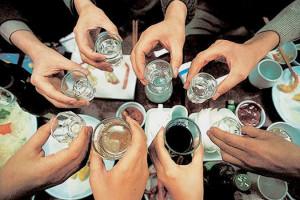 Понос после алкоголя - причины и лечение диареи