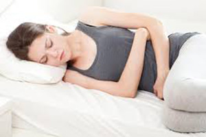 Болит (тянет, ноет) поясница и низ живота у женщин и мужчин: причины и что это