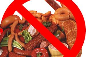 Диета при больном желудке, что можно кушать, а что нельзя