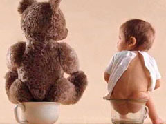 У ребенка болит живот и понос без температуры