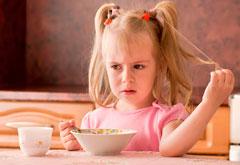 Почему болит живот после еды у подростка