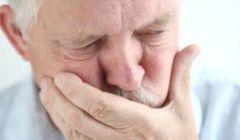 При отрыжке боль в грудной клетке